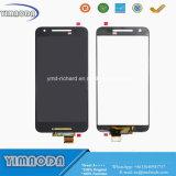 100% работая мобильных телефонов LCD для экрана цепи 5X H790 LCD LG Google