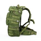 Militar Caminhada Escalada Mochila Impermeável Ombro Bolsa Camo Bolsa Cl5-0062