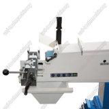 Истирательная пробка Notcher, машина ленточного шлифовального станка металла (PRS-76D)