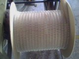 3: 1과 2:1 피치 두 배 루프 철사 O 나선형 바인딩