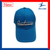 Los hombres Cool Camo sublimación Logo personalizado gorras de béisbol
