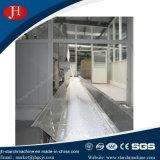 真空フィルター排水の澱粉のかたくり粉装置