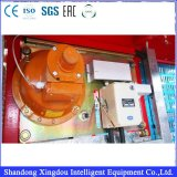 Fabricante elétrico do elevador de Constructio da grua da construção do profissional Sc200