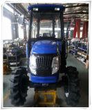трактор фермы 70HP 4WD с аттестацией Ce