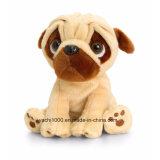 Pug игрушки плюша фабрики изготовленный на заказ