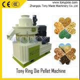 Anneau de bonne qualité durable Die TYJ machine à granulés (850-II)