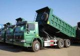 HOWO 6X4 336HPのダンプトラックSinotruk (ZZ3257N3647B)