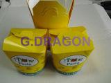 Gran desechables Kraft 16oz tazas de sopa de Bio (PNB-001).