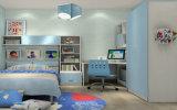 Самая последняя деревянная двойная кровать конструирует мебель спальни кровати нары для малышей (et-008)