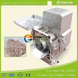 Máquina del deshuesador de los pescados Cr-200, pescados que deshuesan la máquina, carne de pescados y hueso que separan la máquina, máquina del separador