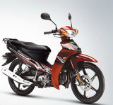 Togo, Burkina Faso Sirius YAMAHA C8 Nuevo Modelo 110cc motocicleta Cub