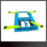 Scissor Auto-Aufzug-bewegliche Werkstatt-Auto-Hebevorrichtung für Verkauf