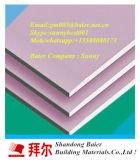 La fábrica directo ofrece a tarjeta de yeso incombustible 9/12m m