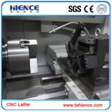 Typ CNC-Drehbank-Maschine des flachen Bett-Ck6136