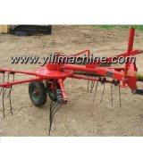 Роторный гребок сена, сгребалка сена Mgr2500