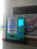 Distributore automatico della birra / bevanda soda / bevanda molle con schermo di pubblicità 10c (32)