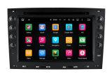 Precio de fábrica radio de coche para el sistema de navegación Renault Megane radio de coche DVD + GPS + Bluetooth Reproductor multimedia en Dash