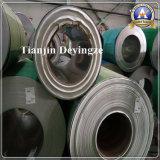 bobina laminada do aço 316 316L inoxidável