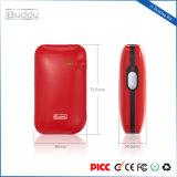 Cigarrillo electrónico del kit del tabaquismo de Heatsticks del Pin-Estilo de Ibuddy I1 1800mAh