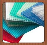 Advertizing를 위한 착색된 PP Corrugated Plastic Sheets