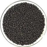 55% de nutrientes granulados em potássio Humate