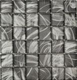 Mosaico del aerosol del frío 2017 para la pared