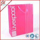 Подгонянный оптовый бумажный мешок/мешок подарка бумажный/мешок покупкы бумажный/коробки ботинка бумажного мешка Kraft
