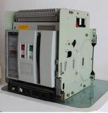 2000A drenan hacia fuera el corta-circuito inteligente del aire del marco