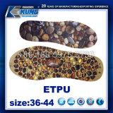 Nieuwste Etpu/PU+Rb Binnenzool /Outsole voor het Maken van Schoenen Comfortatble