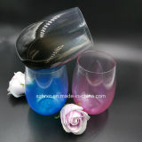 16 Mok van de Premie van het Glas van de Wijn van oz de Acryl Plastic Ronde