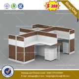 Мебель Сити сотрудников рабочей станции двойные боковые компьютерный стол (HX-8NE050)