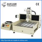 Macchina per incidere Waterjet del metallo di CNC della tagliatrice