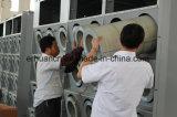 Jaula substituida industrial del filtro del cartucho del colector de polvo