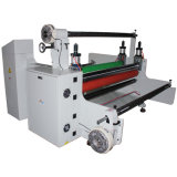 La película de 1600 mm y el rollo de cinta y fría máquina de laminación en caliente
