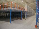 Entrepôt personnalisé Multi-Layers Mezzanine Système de rayonnage