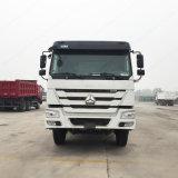 Precio de oro Sinotruk HOWO 6X4 336CV Dumper Truck Camión volquete