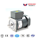 Мотор AC Wanshsin 1-pH 40W/мотор шестерни с тормозом ручки