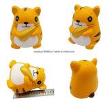 4.7Inch Jumbo Hamster Squishy lent à la hausse des jouets
