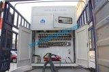 Bancos de carga para teste de geradores de centro de dados