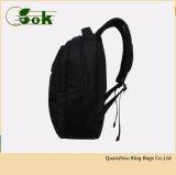 Backpack таблетки тетради черного профессионального мешка компьтер-книжки 600d миниый