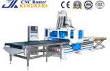 Automatische CNC-Holzbearbeitung-Maschine für Panel-Möbel