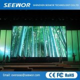 Un alto contraste P5mm LED Exterior vallas publicitarias con precio favorable