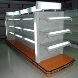 Estanterías góndolas/Equipamiento de supermercado supermercado /estante mostrar