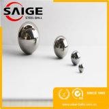 Le vernis à ongles billes bille en acier solide les billes en acier au carbone
