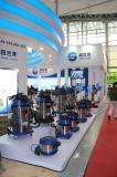 Aspirapolvere secco ed umido industriale di 80L 2000With3000W con inclinazione