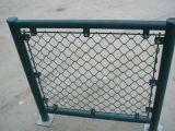 Maillon de chaîne en acier galvanisé de Wire Mesh Escrime