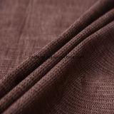 """55/56"""" de malha de impressão Polyesters Tecido de veludo para sofá e móveis"""