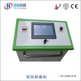 Agencia limpia de la necesidad de la máquina del carbón del inyector de la gasolina de Hho