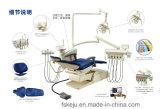 Bescheinigung-Zustimmungs-zahnmedizinischer Stuhl von China
