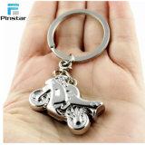 Della fabbrica anello chiave di Keychain del ricordo direttamente del motociclo su ordinazione all'ingrosso del regalo